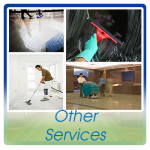 Floor Cleaning, Tile Cleaning, Commercial Carpet Cleaning, Vinyl Tile Cleaning and Pressure Washing | SparkleTeam
