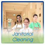 Commercial Janitorial Business Cleaning Services | SparkleTeam