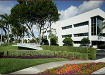 LEED Certified Building in Fort Lauderdale, fl