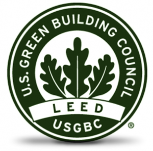 SparkleTeam implements a LEED-based cleaning program to all accounts serviced to improve indoor air quality, and provide a healthier, safer, and more enjoyable place to work and visit.