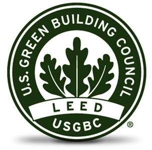 SparkleTeam Proudly Services LEED Certified Buildings in South Florida