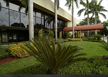 TOBY award winning building in boca raton, fl