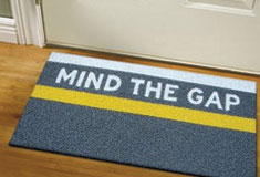 commercial entry mats, commercial door mats, entry way mats