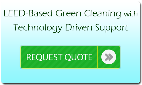 Request a Quote for Building Cleaning Services in South Florida
