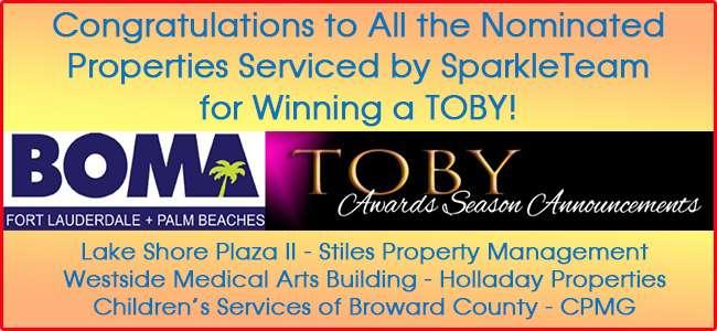 TOBY Awards 3