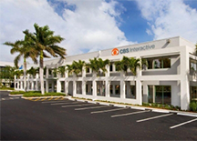LEED Certified building fort lauderdale, fl