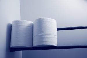 "Standard two-ply toilet paper is normally 4.5""x4.5"". Cheater packaging can result in toilet paper sheets sized at 3.5"" x 4.5"" without a price reduction!"